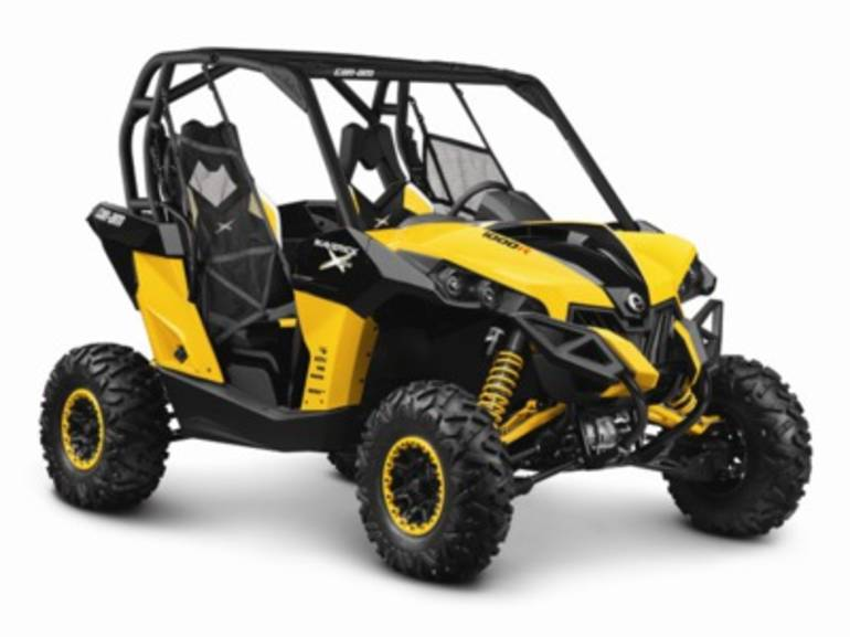 See more photos for this Can-Am Maverick X rs DPS 1000R, 2014 motorcycle listing