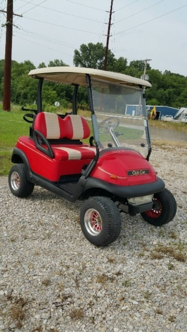 See more photos for this Club Car  Precedent , 2006 motorcycle listing