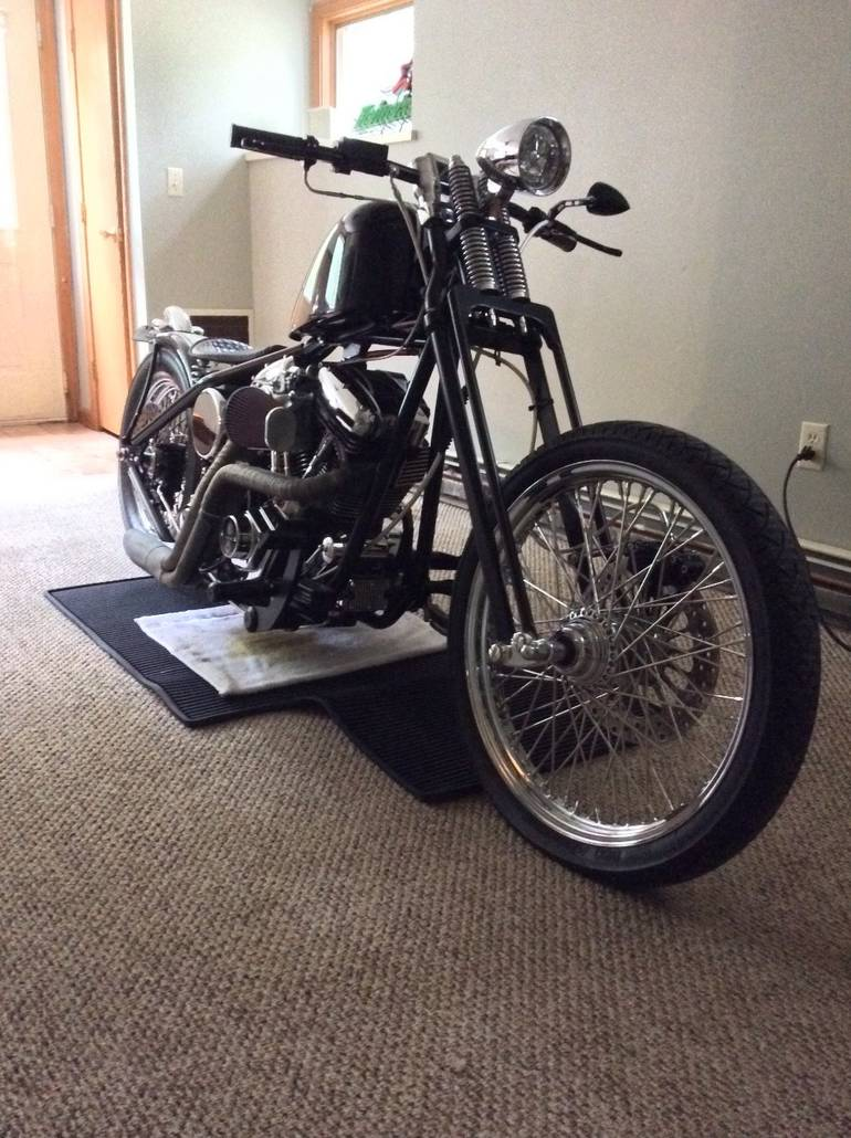 2008 Custom Other , motorcycle listing
