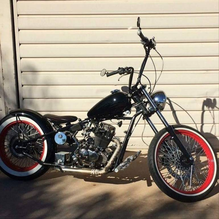 2011 Custom Other , motorcycle listing