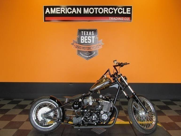 See more photos for this Custom Chopper , 2014 motorcycle listing