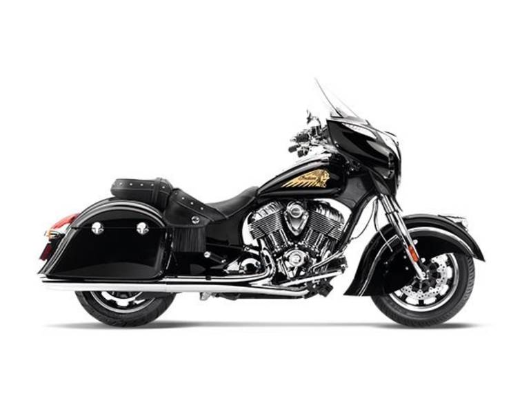 2014 Indian Chieftain , motorcycle listing