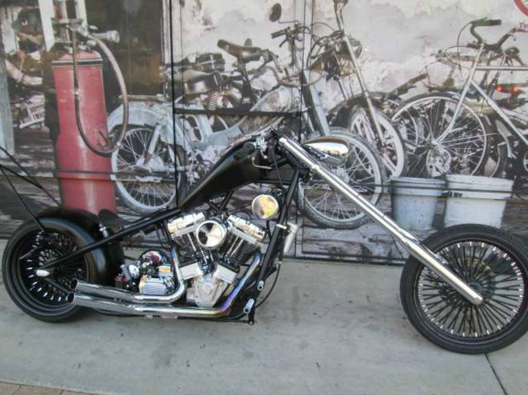 2015 Custom 280 CHOPPER-ROLLING THUNDER, motorcycle listing