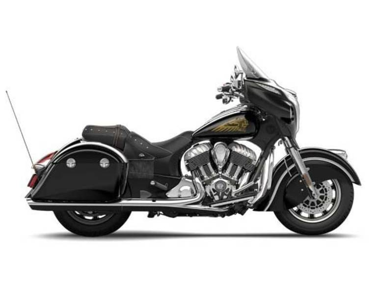 2015 Indian Chieftain®, motorcycle listing