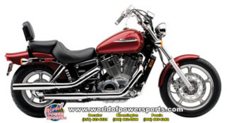 See more photos for this Honda MOTORCYCLE, 2004 motorcycle listing