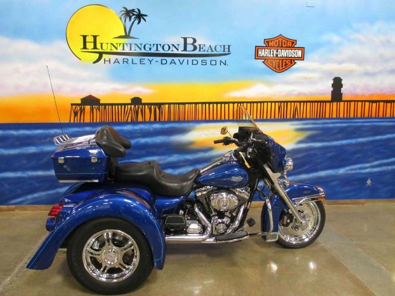 See more photos for this Champion Trikes Harley-Davidson FL, 2010 motorcycle listing