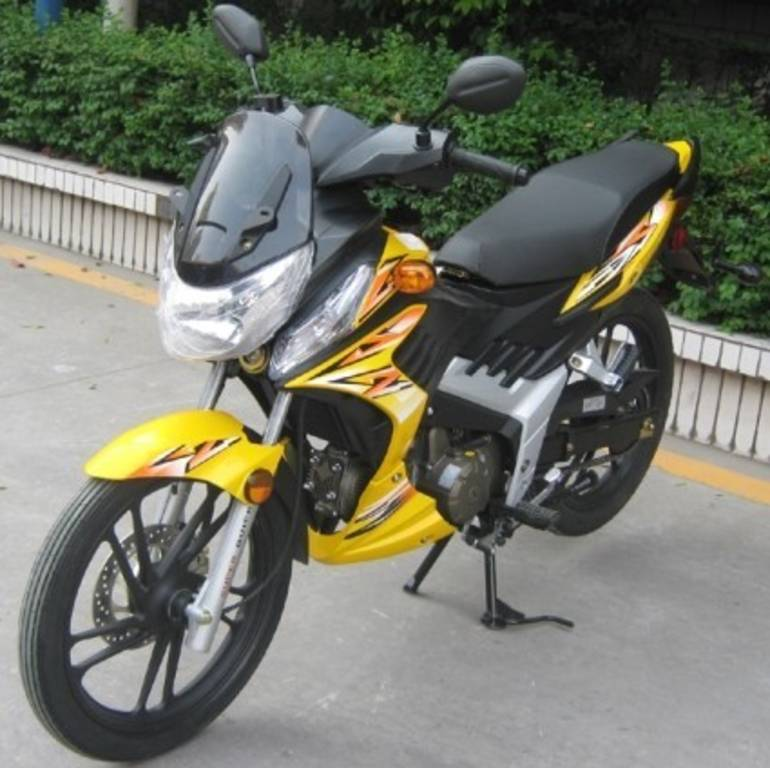 2011 Rta 125cc Phoenix Moped Scooter Chopper Motorcycle - 2011 O, motorcycle listing