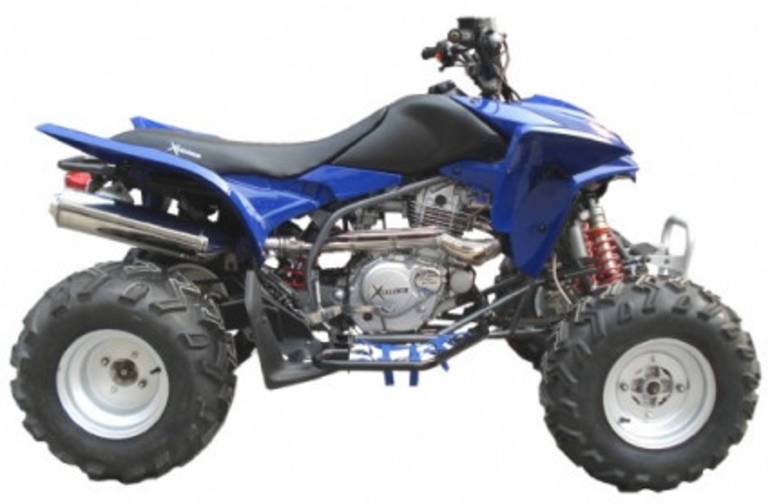 2012 Xmotorsport 300cc Thor ATV FOR SALE! By SaferWholesale, motorcycle listing