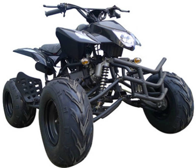 2013 Lg 150cc Shadow Sport ATV FOR SALE!!!, motorcycle listing