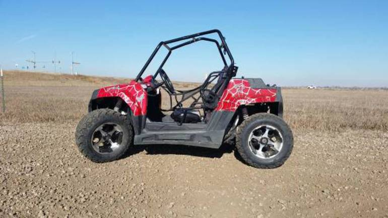 See more photos for this Odes Utvs UTV 150, 2013 motorcycle listing