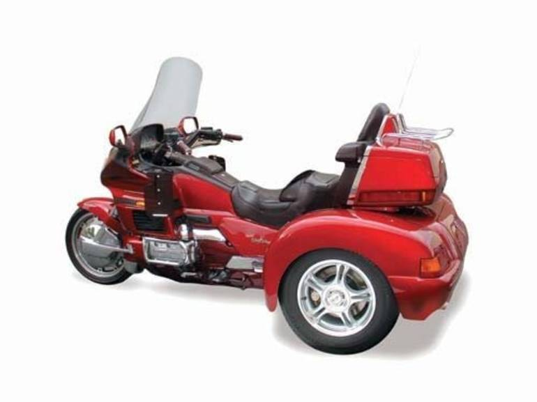 2014 Champion Sidecars And Trikes GL1500 Goldwing Trike, motorcycle listing