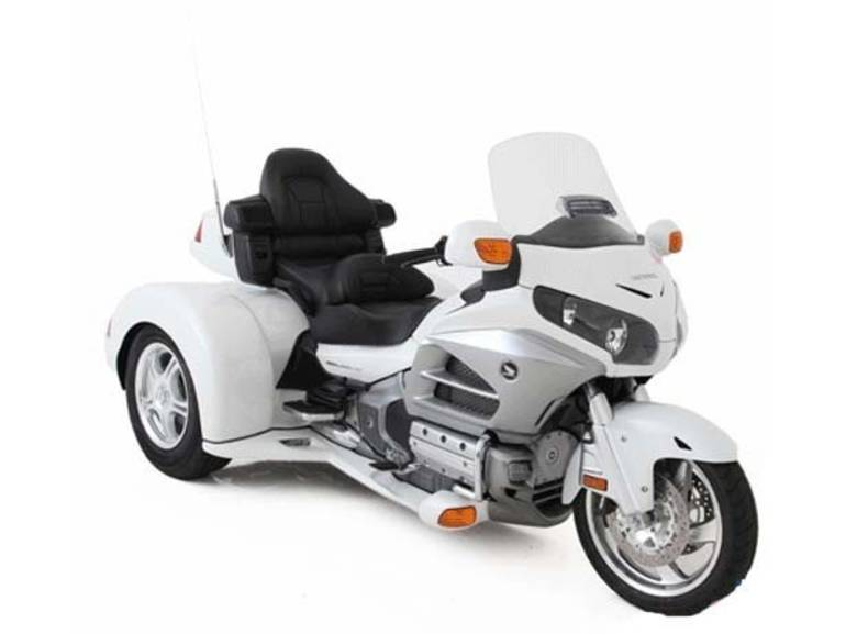2014 Champion Sidecars And Trikes GL1800 Goldwing Trike, motorcycle listing