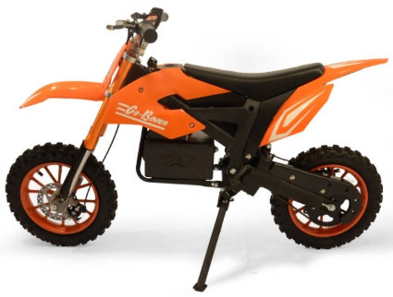 2014 Dakar 500w 24v Electric Dirt Bike ON SALE from SaferWholesale, motorcycle list