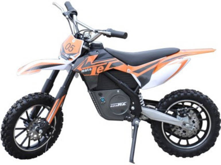 2014 Mototec 500w 24v Electric Dirt Bike ON SALE from SaferWholesale, motorcycle