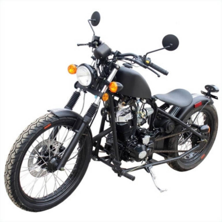 2015 Bobber 250cc Chopper Motorcycle, motorcycle listing