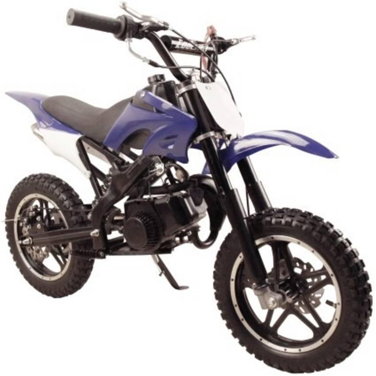 2015 Cst 49cc Fully Auto Mini 2-Stroke Pull Start Dirt Bike, motorcycle listing