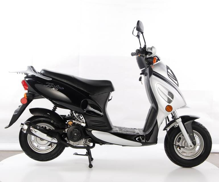 2015 Gsi 50cc Smooth Rider Moped Scooter, motorcycle listing