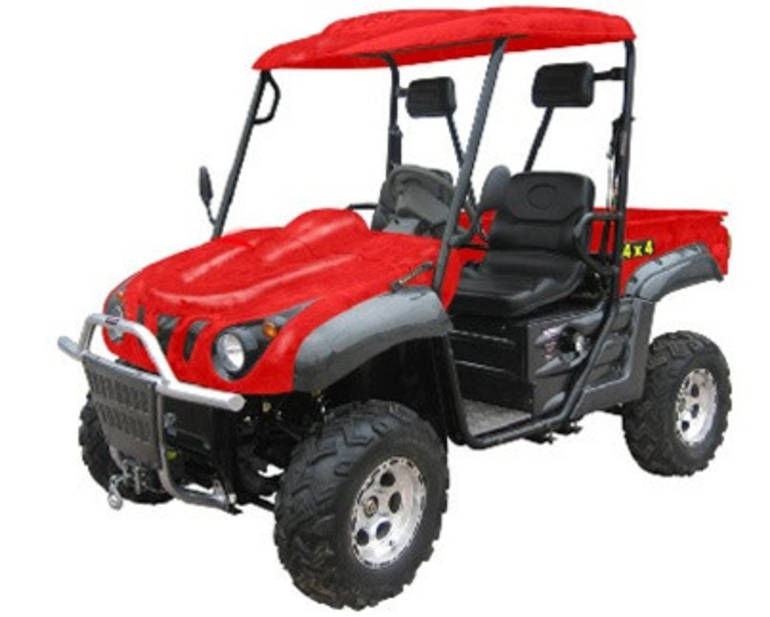 2015 Lg 650cc Discovery UTV (NEXT GENERATION) ON SALE, motorcycle listing