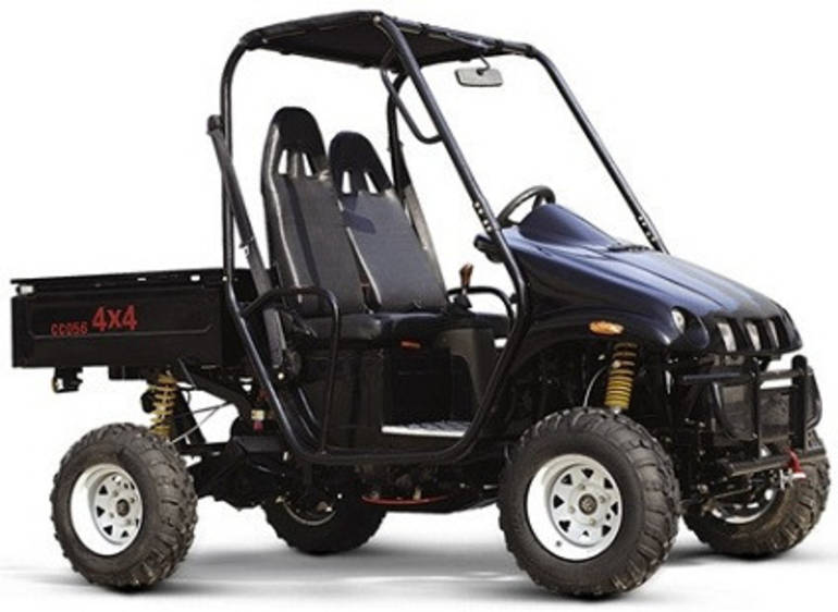 2015 Lg 650cc Discovery UTV on SaferWholesale, motorcycle listing