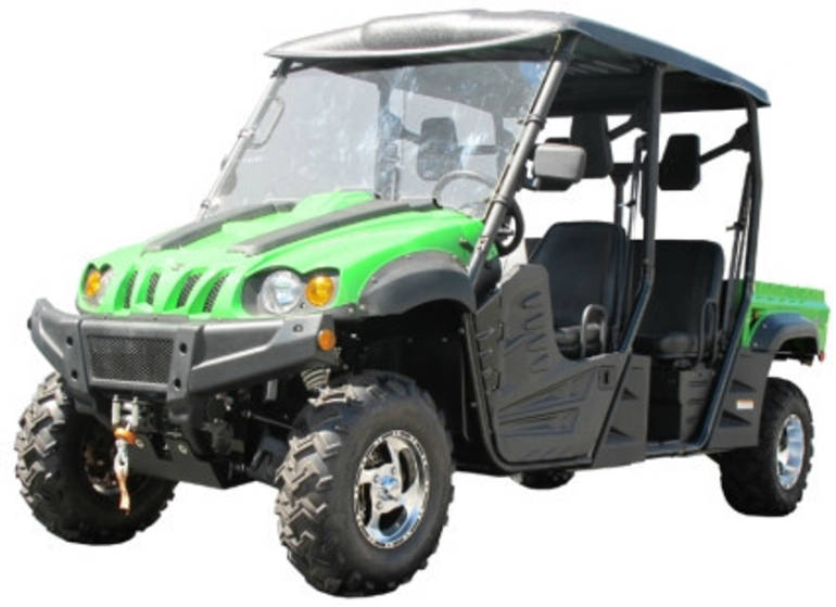 2015 Mantis 700cc UTV Utility Vehicle 4x4 found on SaferWholesale, motorcycle listing