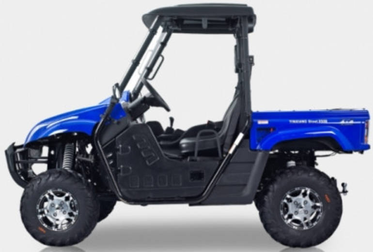 2015 Ranch Pony 500cc UTV Utility Vehicle, motorcycle listing