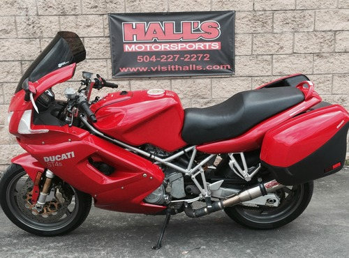 2005 Ducati ST 4S, motorcycle listing