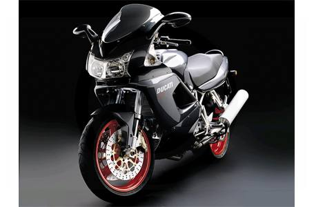 2006 Ducati ST3S-ABS, motorcycle listing