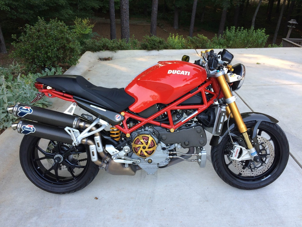 Ducati Monster   Used For Sale