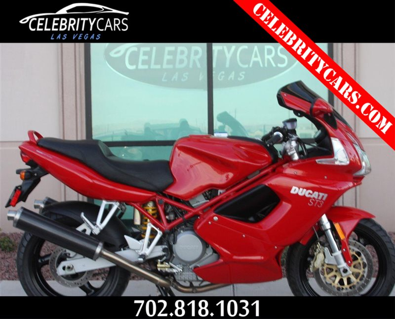 2007 Ducati ST3, motorcycle listing