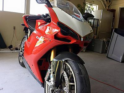 2008 Ducati Other , motorcycle listing
