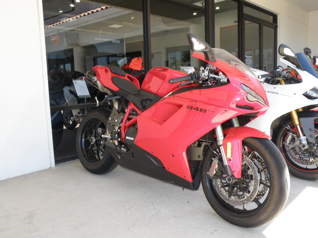 2009 Ducati 1198S, motorcycle listing