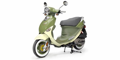 2009 Genuine Scooter Co. Buddy International Italia 150, motorcycle listing