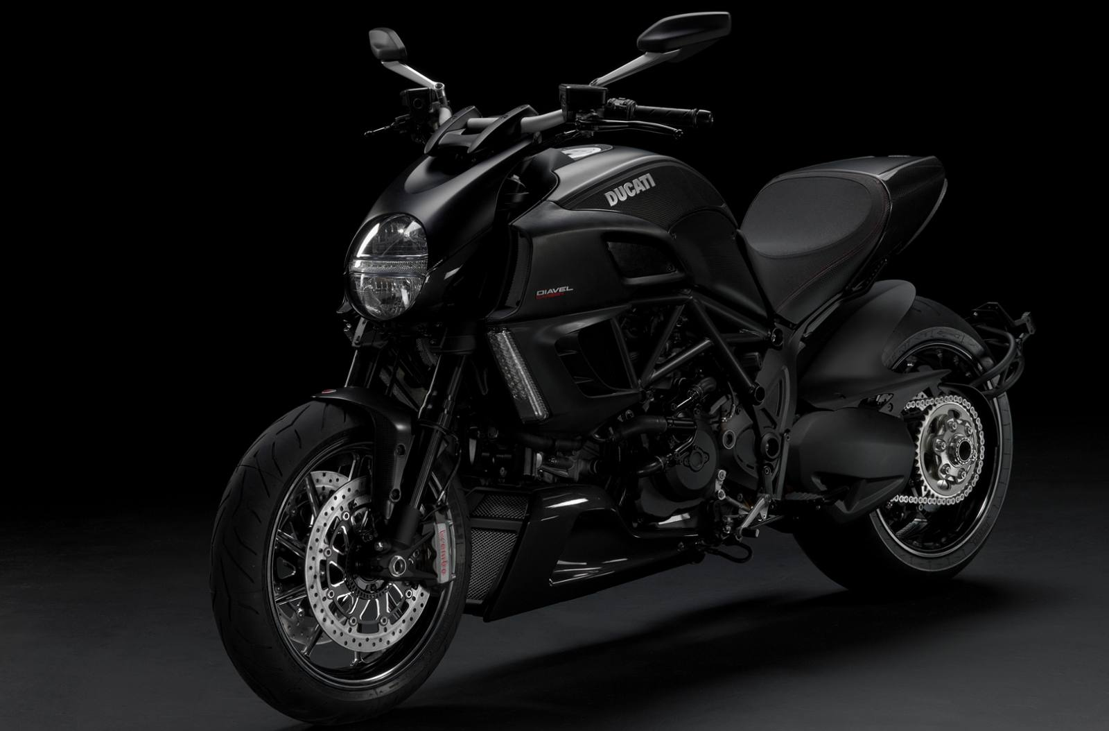 2012 Ducati DIAVEL CARBON, motorcycle listing
