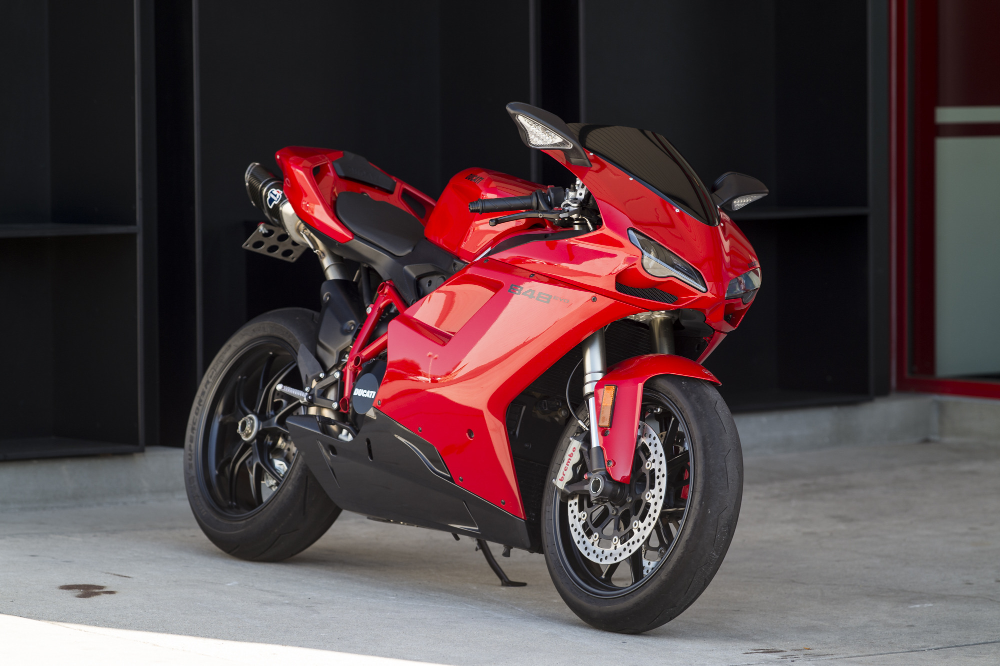 Used Ducati  Evo For Sale