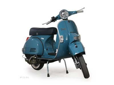 2012 Genuine Scooter Company Stella 4-stroke (150 cc), motorcycle listing