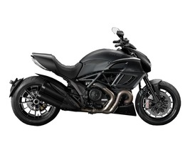 2013 Ducati Diavel Dark, motorcycle listing