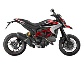 2013 Ducati HyperMotard SP, motorcycle listing