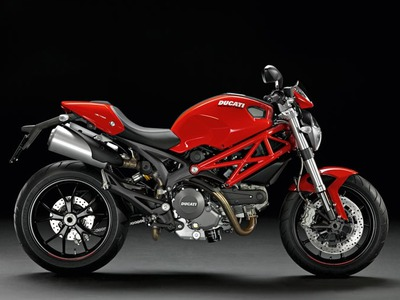 2013 Ducati Monster 796 ABS, motorcycle listing