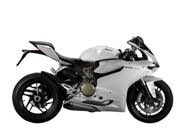 2013 Ducati Superbike 1199 Panigale ABS, motorcycle listing