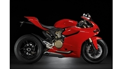 2014 Ducati 1199 Panigale ABS, motorcycle listing