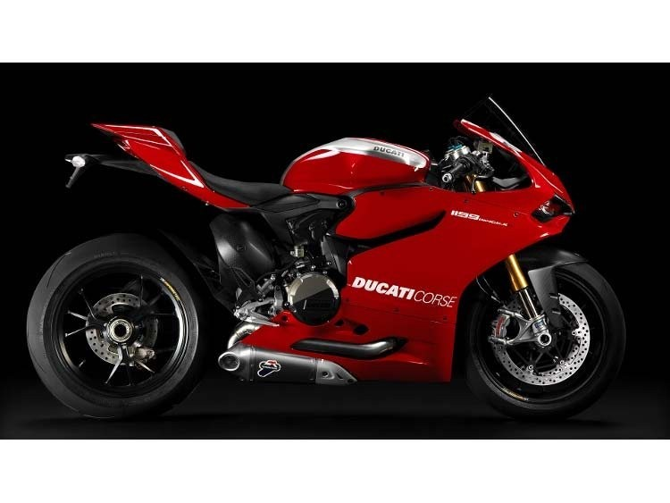 2014 Ducati 1199 Panigale R, motorcycle listing