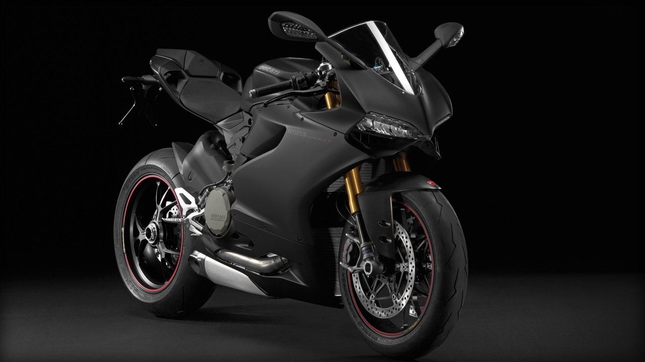 2014 Ducati 1199S ABS, motorcycle listing