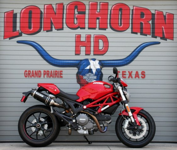 2014 Ducati 796 ABS, motorcycle listing