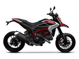 2014 Ducati HyperMotard SP, motorcycle listing