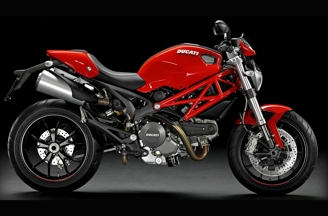 2014 Ducati MONSTER 796 ABS, motorcycle listing