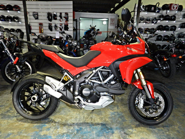 2014 Ducati MULTISTRADA 1200 BRAND NEW!!!, motorcycle listing
