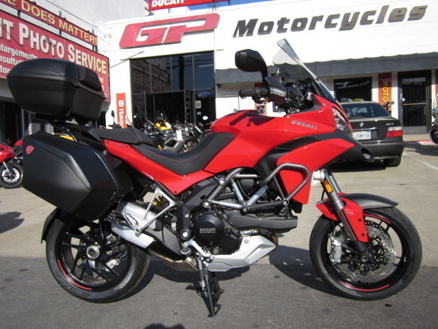 2014 Ducati Multistrad 1200 S GT Granturismo SAVE!!!, motorcycle listing