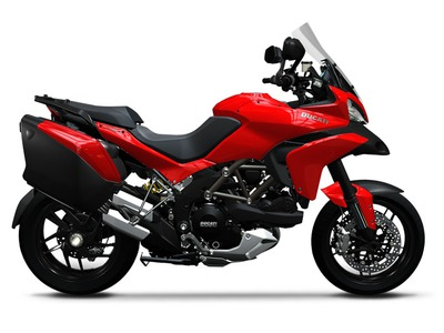 2014 Ducati Multistrada 1200 S Touring, motorcycle listing