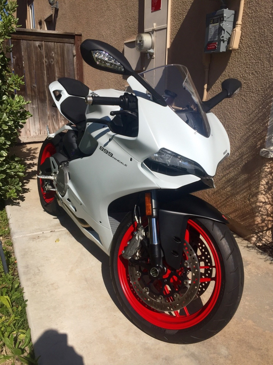2014 Ducati Other , motorcycle listing