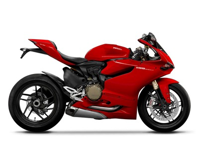 2014 Ducati Superbike 1199 Panigale, motorcycle listing